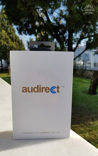 Audirect Whistle review
